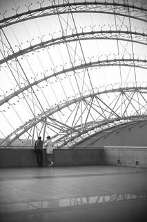 Glashalle Leipzig