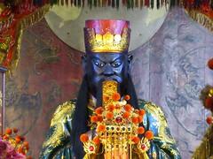 ... Guan Yu · The Deified ...