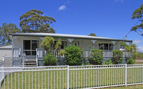 2 Lyons Road, Sussex Inlet NSW