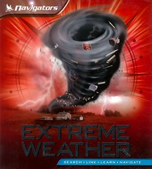 Extreme Weather (Vernon Barford School Library) Tags: margarethynes margaret hynes nativators series weather earthsciences nature vernon barford library libraries new recent book books read reading reads junior high middle school vernonbarford nonfiction paperback paperbacks softcover softcovers covers cover bookcover bookcovers 9780753469545