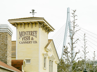 Monterey Fish & Cannery co.