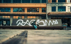 RAGS (Thierry Hudsyn) Tags: sony a6300 sigma30mmf14 street streetphotography streetincolors placeflagey ixelles brussels bruxelles shallowdof