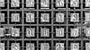 ich kaufe ein a (bilderkombinat berlin) Tags: ⨀2018 berlin mitte eu door bw germany typo symmetry entry library deutschland blackwhite europa city