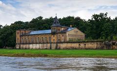 Dresden: Wasserwerk Saloppe (Amir Nurgaliyev) Tags: dresden saxony sachsen