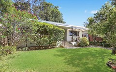 39 Polding Road, Lindfield NSW