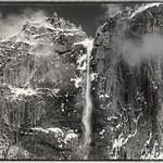 Yosemite falls thumbnail