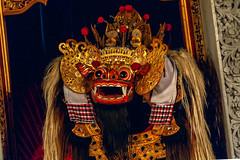 Barong (Nebelkuss) Tags: indonesia bali ubud danzaleggong legongdance barong danza dance gamelan canoneos5d canonef70200f4l