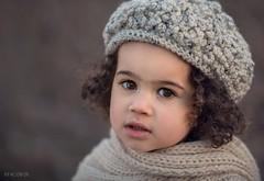 Little beauty (Aga Wlodarczak) Tags: canon 6d 135mmf2 outdoors outdoorportrait childportrait childphotography child girl naturallight goldenhour backlight cute toddler