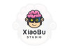 Xiaobu Studio logo (sohagdewan82) Tags: logo game icone graphics design amazing official