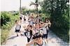 (tayn3) Tags: vietnam 35mm analog film nikonf3 nikonseriese28mmf28 fujicolorc200 analogue saigon hcmc fieldtrip school kids asia croplab grousespouse 2017