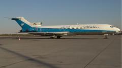 YA-FAM-1 B727 SHJ 200402