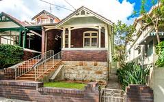 11 Burton Street, Randwick NSW