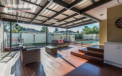 4 Hamlet Close, St Clair NSW