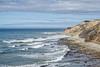 DSC06576hdr (joeginder) Tags: jrglongbeach pacific ocean palosverdes oceantrails hiking hdr coast waves california