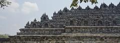 "INDONESIEN,Java, Borobudur - buddhistische Tempelanlage 17262/9778 (roba66) Tags: reisen travel explorevoyages urlaub visit roba66 asien südostasien asia eartasia ""southeastasia"" indonesien indonesia ""republikindonesien"" ""republicofindonesia"" indonesiearchipelago inselstaat java borobodur barabudur tempelanlage tempel temple yogyakarta ""mahayanabuddhismus"" ""buddhisttemple"" buddha relief statue bauwerk building architektur architecture arquitetura kulturdenkmal monument fassade façade platz places historie history historic historical geschichte"
