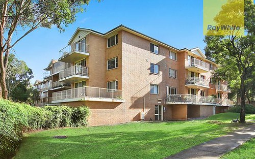 7/2-8 Bailey St, Westmead NSW 2145