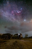 Studying the stars (drdrlim) Tags: stars starscape astronomy astrophotography milkyway nebulae nebula space