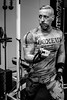 Power... (Yaoluca) Tags: bodybuilder trainer personaletrainer power blackwhite blackandwhite bnw man portrait life canon canon1300d