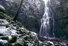 naturalShower (tobias-eger) Tags: waterfall water winter nature landscape forest stone blackforest natur landschaft wasser wasserfall schwarzwald stein wald