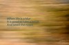 Daily Haiku: Blur - 067/365 (James Milstid) Tags: dailyhaiku haiku haiga poetry jemhaiku blur icm
