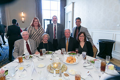 2018 Alumnus of the Year Brunch