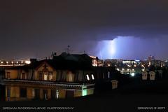 20170606-2304 (srkirad) Tags: city lightning lightnings clouds cloudy storm stormy dark light flash shining bright roofs buildings travel belgrade beograd serbia srbija