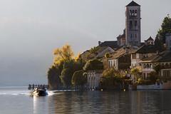 San Giulio Orta (anna barbi) Tags: