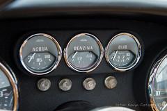 Maserati 3500 GT Spyder - 1963 (Perico001) Tags: 3500 gt vignale 1963 auto automobil automobile automobiles car voiture vehicle véhicule wagen pkw automotive autoshow autosalon motorshow carshow ausstellung exhibition exposition expo verkehrausstellung frankrijk france francia frankreich paris parijs nikon df 2018 placevauban rmsothebys auction oldtimer classic klassiker maserati bologna modena italië italy italia cabriolet cabrio décapotable convertible dhc dropheadcoupé roadster barchetta spyder spider barquetta