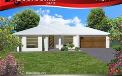 27 (Lot 97) Strickland Drive, Boorooma NSW