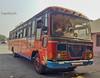 BORIVALI - SWARGATE JADA (yogeshyp) Tags: msrtc maharashtrastatetransport rajapurdepotbus msrtcdecoratedbus