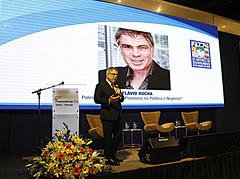 Flávio Rocha palestra no Motores do Desenvolvimento