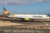 D-ABUZ (GH@BHD) Tags: dabuz boeing 767 767300 b767 b763 de cfg condor condorflugdienst ace gcrr arrecifeairport arrecife lanzarote airliner aircraft aviation