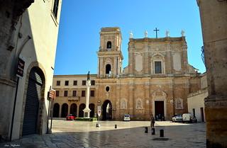 ° Brindisi Cathedral