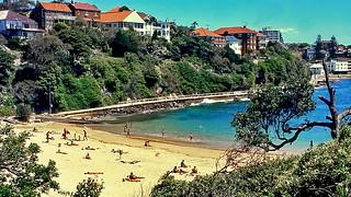 Sydney: Manly Shelly Beach