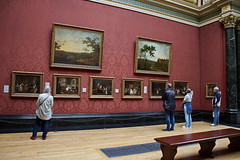 National Gallery - London (Magdeburg) Tags: national gallery london nationalgallerylondon nationalgallery nationalgalerie gemäldegalerie the galerie gemälde thenationalgallery city westminster central cityofwestminster centrallondon