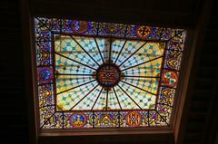 Temps de flors_0262 (Joanbrebo) Tags: catalunya españa es vitral vitrall vidriera cambradelapropietaturbana girona canoneos80d eosd efs1018mmf4556isstm autofocus
