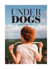 Underdogs Issue 15 (Punkroyaltiger) Tags: underdogs magazine photozine underdogsmag