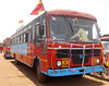MSRTC Buses @ Sangli For Adhiveshan (gouravshinde94) Tags: msrtc buses bus hirakani asaid maharashtra sangli parivartan