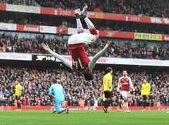 775017946SM025_Arsenal_v_Wa (Stuart MacFarlane) Tags: englishpremierleague sport soccer clubsoccer soccerleague london england unitedkingdom gbr