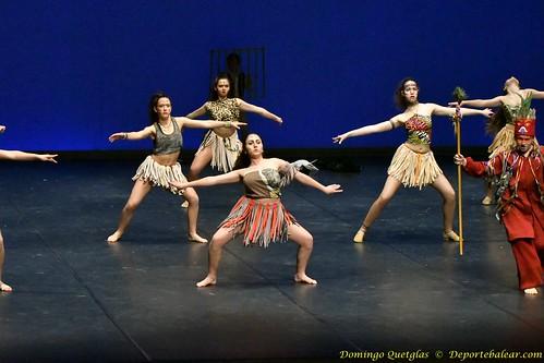 Danza Dream Dance College de Inca - (3)