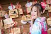 DSC_8901 (Robin Huang 35) Tags: 陳思綺 pocky 桃園神社 神社 和服 二尺袖 卒業服 袴 人像 portrait lady girl nikon d810