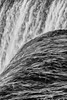 Over the Falls (C McCann) Tags: niagara falls overthefalls ontario canada waterfalls black white