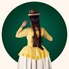 Lens Culture Portrait Awards (sophiacabral) Tags: altiplano aymara aymarawomen bolivie indigènes lapaz portrait studio tradition altiplanobolivien beauté bolivia bolivianwomen chapeaumelon cholas cholita cholitas clothe clothes fashion femmeaymara folklore indiennes indigenous indigène jeunefemmebolivienne mode pacena tenuetraditionnelle vêtement vêtements bol