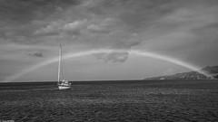 Rainbow Martinique Island (thierry_meunier) Tags: antilles caraïbislands caraïbes martinique city femme homme islands man navigation rue street travel ville voilier voyage woman îles