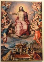 Torchio mistico e Cristo in gloria (Markus Wollny) Tags: city vatikan rom roma lazio italien it