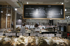 2018-03-FL-174921 (acme london) Tags: chelsea crayfish lobster market meatpacking newyork oysters place