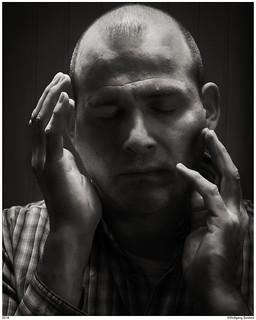 Wolfgang Birkfeld Portrait