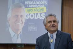 Visita a Câmara de Vereadores de Goiânia - 01/03/2018 (Ronaldo Caiado) Tags: visita câmara de vereadores goiânia 01032018 senador ronaldo caiado goias do brasil democratas