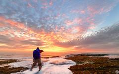 Autumn Colours (John_Armytage) Tags: newport northernbeaches sky sunrise seascape nikon nikond850 tamron1530 nisi johnarmytage