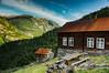 IMGP1195 (jarle.kvam) Tags: ngc farmhouse mountainfarm norway utladalen